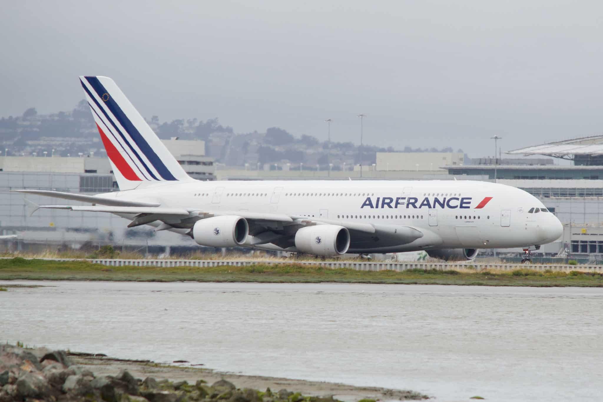 Carte cadeau Air France : payez 150€ et recevez un avoir de 180€ - Flying Smart